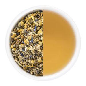 Camomile loose leaf tea