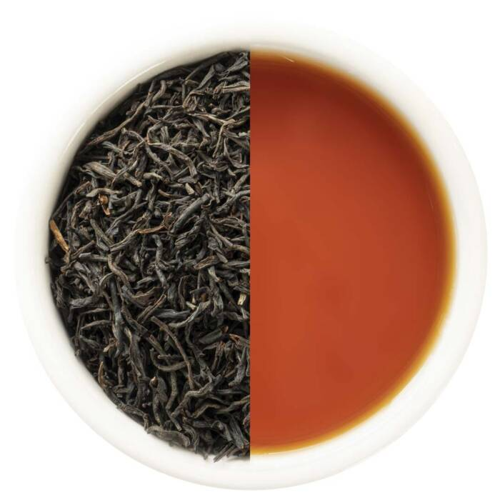 Very English Breakfast Loose Leaf Tea