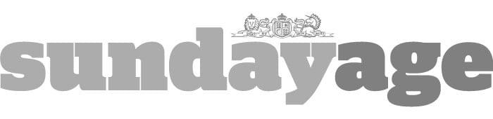 The Sunday Age logo