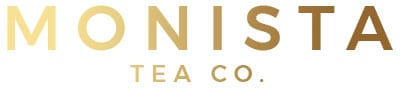 MONISTA TEA CO. Logo