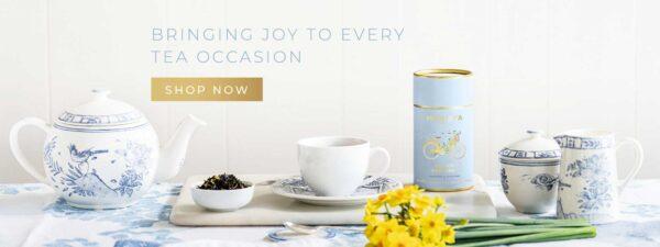 Shop online for loose leaf tea